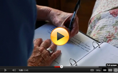 Hospice of Southern Maine- Caring for a Patient video