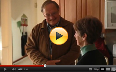 Hospice of Southern Maine - Companioship video